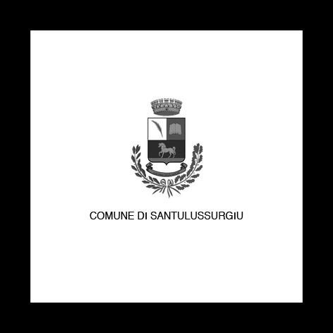 COMUNE DI SANTULUSSURGIU