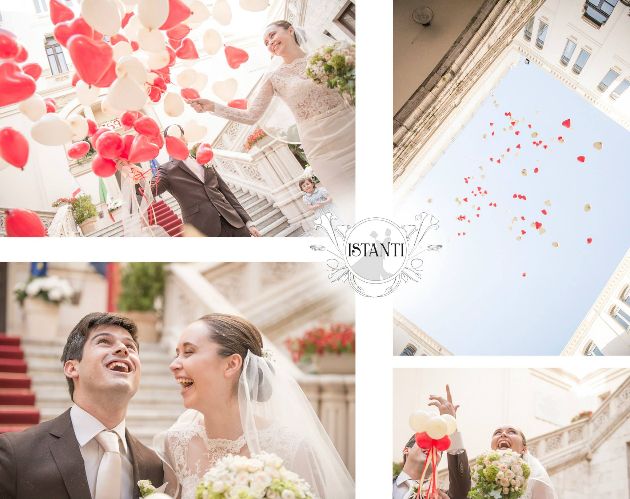 Istanti – Wedding Photography (100 images)