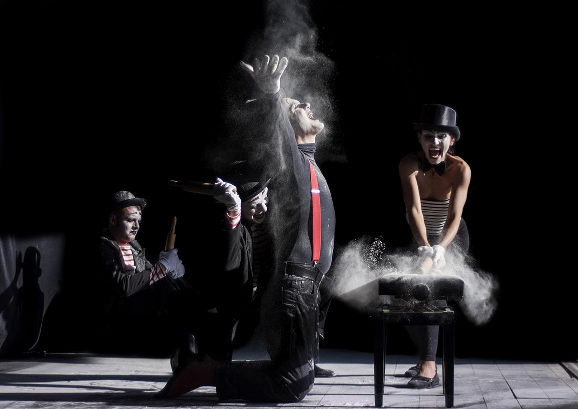 Teatro di Serrenti (12 images)