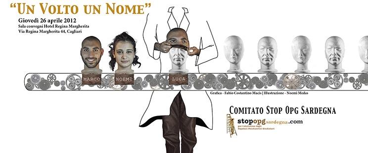 Un Volto un Nome (1 image)