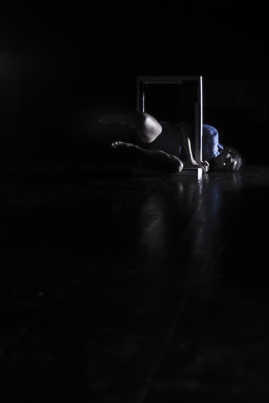 Autòs \ Spazi sottolineati – Dance (17 images)