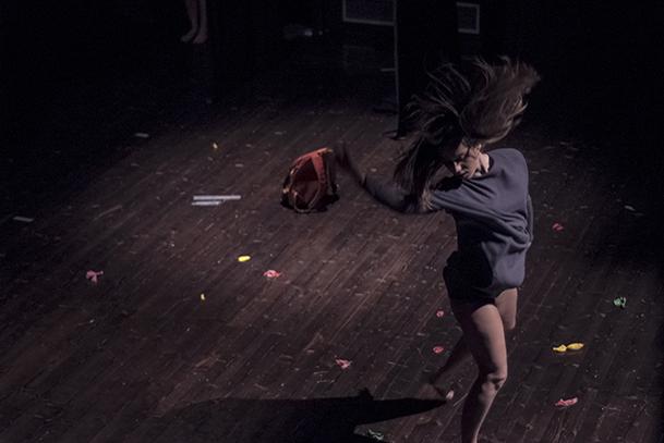 Punti d'Identità – Danza (10 images)