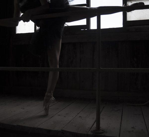 Marta Bellu – Dancer