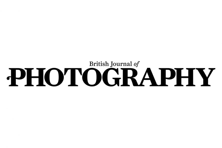 Pubblicazione sul British Journal of Photography
