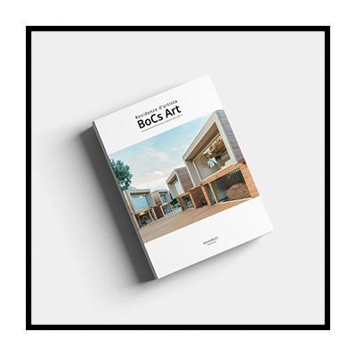 BoCs Art – Manfredi edizioni