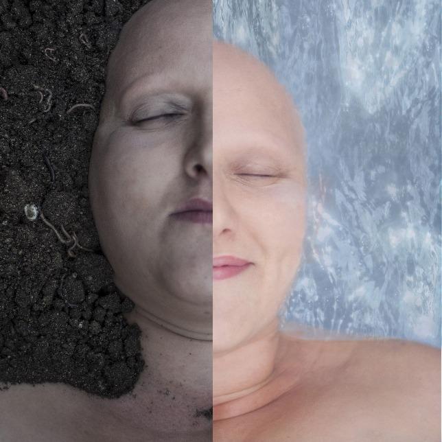 Dalla Terra i Primordi/Nell'Acqua la Gioia – Art Direction&Management (8 images)