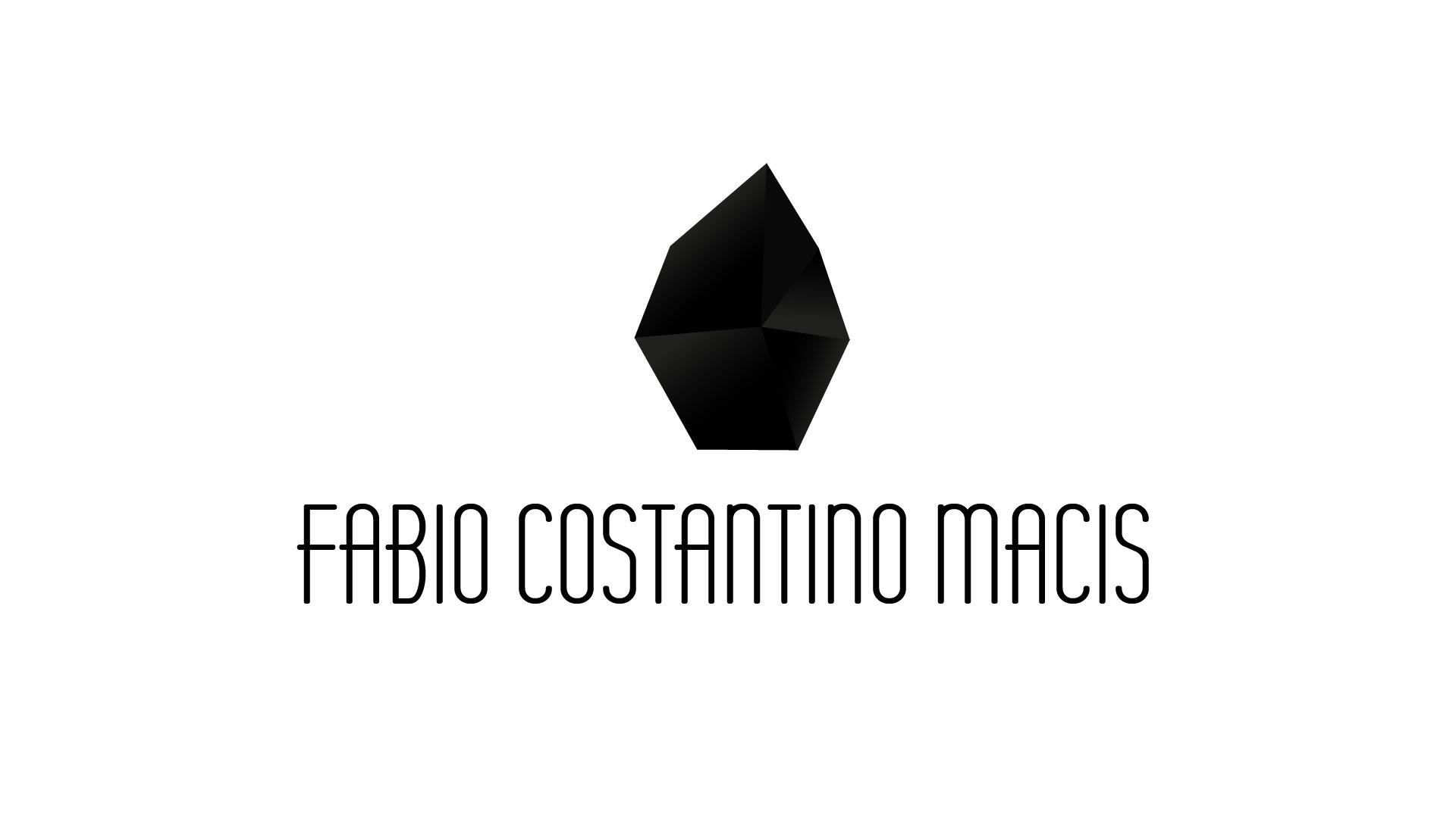 Logo Fabio Costantino Macis (3 images)