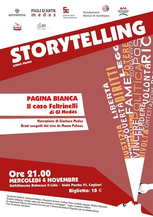 Locandine Rassegna Storytelling (3 images)
