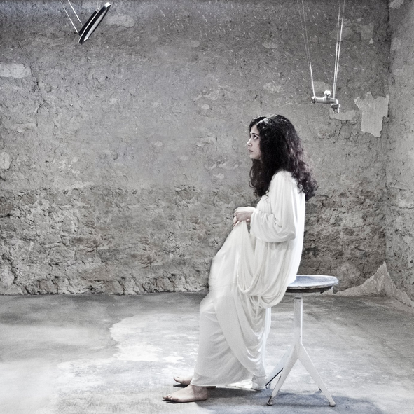 Manicomi Aperti – Art&Mental Health (15 Images)
