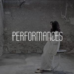 Performances - Fabio Costantino Macis