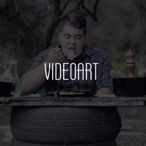 Videoart - Fabio Costantino Macis