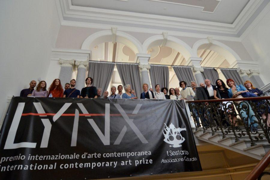 Lynx Prize 2017 in Slovenia